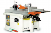 Machines à bois stationnaires