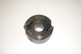 Porte outils à profiler ACIER 90 x 40 al: 30 mm - Lamage