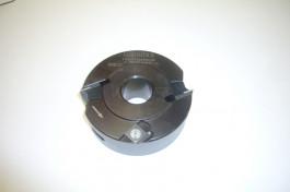 Porte outils à profiler ACIER 110 x 40 al: 30 mm