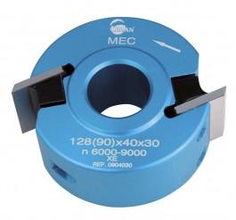 Porte outils à profiler 90 x 40 al: 30mm