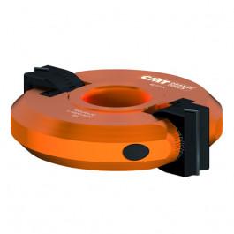 CMT : Porte-outils multipentes inclinable + 90° - 90° al : 50 mm