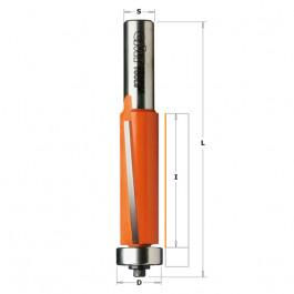 CMT : Fraise à affleurer 19 x 50,8 mm carbure Queue 12,7 mm
