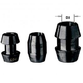 Pince 8 mm pour mandrin V1/V3
