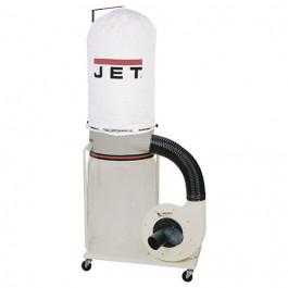 Jet : Aspirateur Vortex a sciures - copeaux DC-1100A