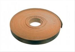 Garniture liege 40mm pour volant scie à ruban - 10 centimetres