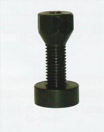 Pince porte-mèche D=50mm queue 6mm