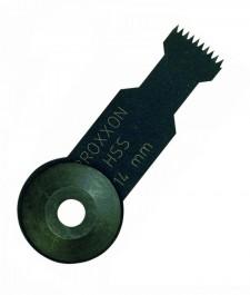 Proxxon : Lame à decouper 14 mm pour ponceuse OZI/E