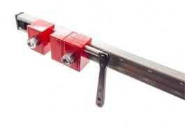 Rali : presse serrage 520 mm