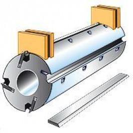 Regleur de fer pour arbre D=96mm