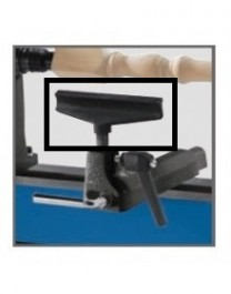 support d 39 outils tour bois tab 660. Black Bedroom Furniture Sets. Home Design Ideas
