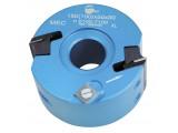 Porte outils  50 mm + 7 jeux fers ht 50 mm - alesage 30 mm