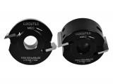 Porte outils à profiler 100 x 50 alesage 30 mm
