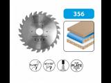 Leman : Lame inciseur extensible 80 / 20 mm