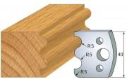 fers 40mm 006 baguette
