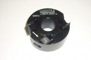 Porte outils à profiler 90 x 40 al: 30 mm
