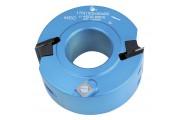 Leman Porte outils à profiler 120 x 50 x  50 mm Leman