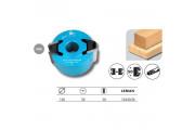Isocele : Porte outils à profiler 120 x 50 x 50 sécurité