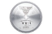 CMT : lame industrielle carbure 300 mm Z= 96 plexiglas