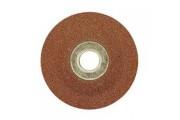 Proxxon : Disque abrasif corindon diametre 50 mm pour LHW