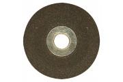 Proxxon : Disque abrasif carbure de silicium diametre 50 mm pour LHW