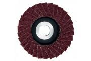 Proxxon : Disque à lamelles corindon diametre 50 mm pour LHW