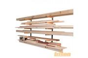 Etagere / Rack à bois TRITON WRA001