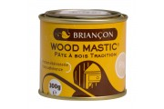 Wood mastic chant aggloméré blanc