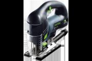 Scie sauteuse Festool CARVEX PS 420 EBQ+  + lames CMT