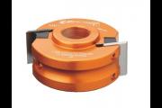 CMT : Porte outils  ACIER 40 mm alesage 30 mm