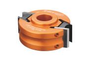 CMT : Porte outils de sécurité 50 mm al : 50 mm