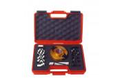 CMT : P.O. de sécurité 40 mm + 7 jeux de fers / contre fers