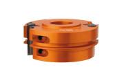 CMT : Porte outils pour joints collés al : 50 mm