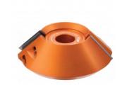 CMT : porte outils chanfrein 45° - alesage 30 mm