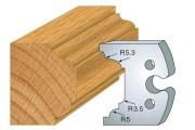 fers 50mm 204 petit bois de fenètre