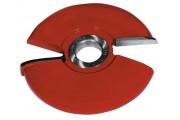 Fraise plate bande tonneau Carbure