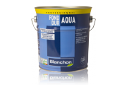 Fond dur - bouche pores Aqua 1 L.