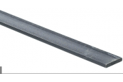 Barre acier à profiler  500 x 50mm pour arbre toupie