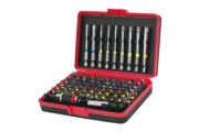 JET : Coffret embouts de vissage 71 pieces