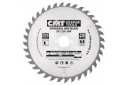 CMT : Lame circulaire carbure 120 z=18 al: 20mm
