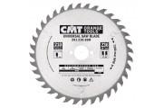 CMT : Lame carbure 184 z=24 al: 16 mm