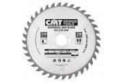 CMT : Lame carbure 160 z=40 al: 30mm