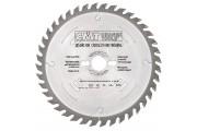 Lame carbure universelle 254 Z=48 al: 30mm finition CMT