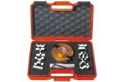 CMT : Porte outils 40mm + 13 jeux de fers