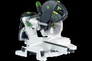 Scie à onglet radiale KAPEX KS 88 - Festool
