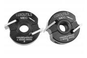 Porte outils 40 mm al: 20 mm diametre : 68 mm