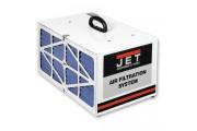 JET : Systeme de filtration d'air  AFS 500