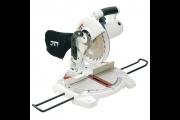 JET : Scie à onglet 210 mm - laser - JMS 8 M