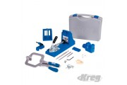 Kit de percage Kreg master system K4MS