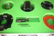 Coffret outillage toupie ELBE al : 50mm