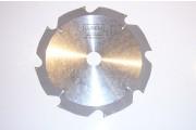 Lame Diamant 230 mm pour scie circulaire